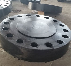 ASTM A694 F60 Flanges Manufacturer In India