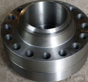 Carbon Steel F70 Ring Type Joint Flanges