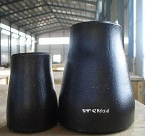 ASTM A860 WPHY 42 Fittings