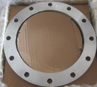 Flanges Norma Awwa C207
