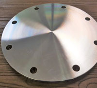 Stainless Steel Class 300 blind flange dimensions