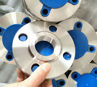Stainless Steel 150 Threaded Flange Dimensions