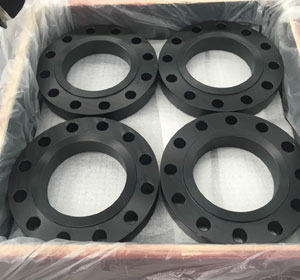 Carbon P280GH Steel Pipe Flanges