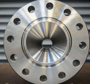 Carbon Steel API Slip On Flange