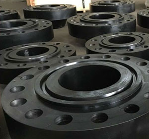 Carbon Steel Flanges Manufacturer In India
