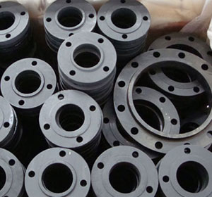Carbon Steel Flat Face Flange