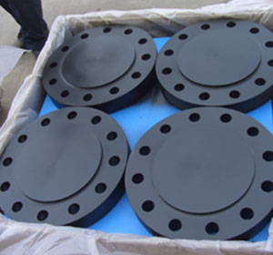 Carbon Steel IS 2062 Slip On Flanges