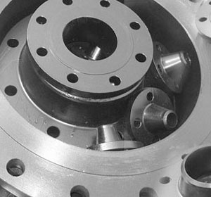 Carbon Steel ASTM A105 Plate Flanges
