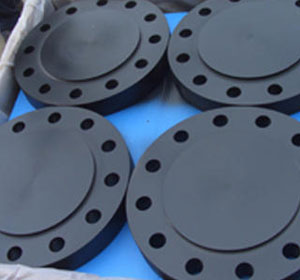 Grade F42 Raised Face Flanges