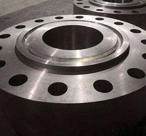 Carbon Steel A694 F42 Ring Type Joint Flange