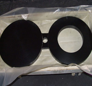 Carbon Steel F42 Spectacle Blind Flanges