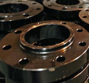 ASME SA 694 F42 Threaded Flanges