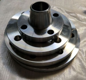 SA 694 F42 Weld Neck Flanges