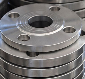 DIN 1.4438 Alloy 317L Forged Flanges