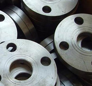 F5 A182 Plate Flanges