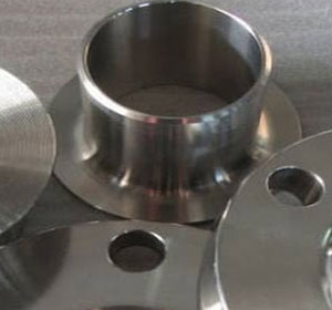 F91 Alloy Steel Lap Joint Flanges