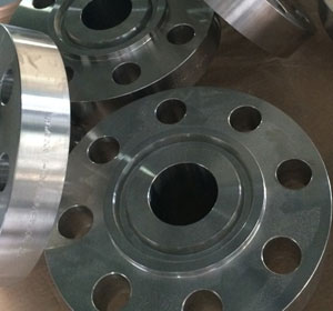 F91 Alloy Steel Slip On Flanges