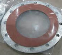 12IN, CL300, ASME B16.21 Tongue And Groove Flange Gasket