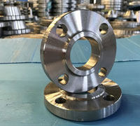 ASTM A350, ASME Class 150 to 2500, Hot Forged Flange
