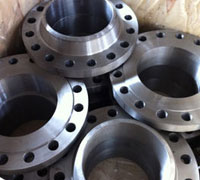 ASTM A105, Carbon Steel Forged Flange