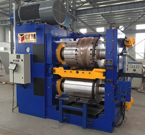 Forging Rolling Machine