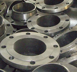 ASTM A694 F60 Steel Male and Female Flange
