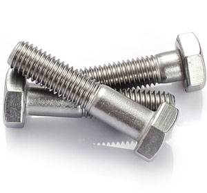 Inconel 600 Bolts and Nuts