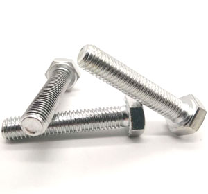 Inconel 600 Hex Bolts