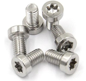 Inconel 601 Screws