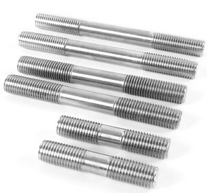 Inconel 601 Threaded Rod