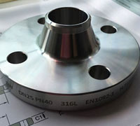 Galvanized Carbon Steel IS 2062 Grade A Flanges
