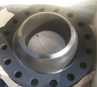 Galvanised Carbon Steel IS 2062 Grade B Flanges