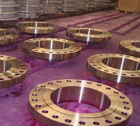 ASTM A105 IS 2062 Spectacle Blind Flange