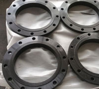 Alloy Steel IS 2062 Threaded Flange