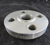 Stainless Steel ks b 4308 korean flange