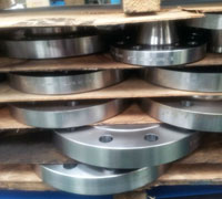 ASTM A694 F60 Korean Pn 160 flange