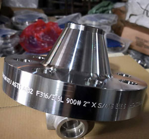 Korean Standard Flange Manufacturer In India