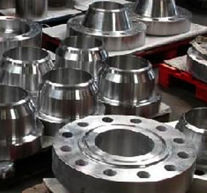Low Alloy Steel ASTM A182 F22 Forged Flanges