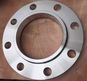 Low Alloy Steel Awwa C207 Flanges Standardn