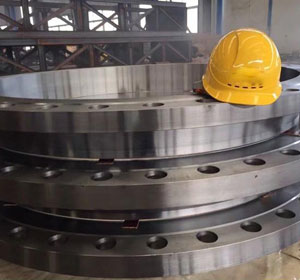 Norma A694 F42 Pipe Flanges
