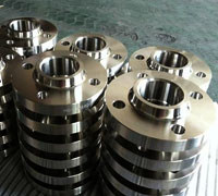 En 1.0345 Non-alloy Steel P235gh Raised Face Flanges