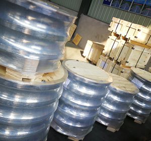 Raw Material For Steel