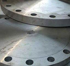 SA 182 Gr F91 Blind Flanges