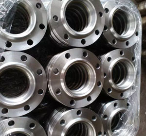 SA182 F11 Cl1 Threaded/ Screwed Flanges