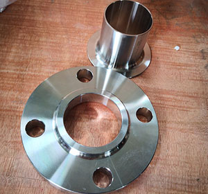 Stainless Steel Lap Joint Flange Manufacturer In India