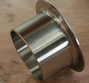 ANSI B16.9 Stainless Steel Stub End Manufacturer In India