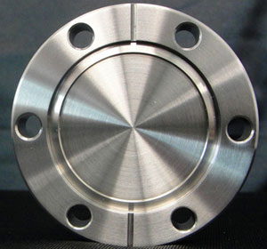 Titanium Flanges Manufacturer In India
