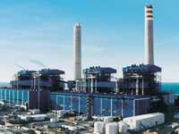 Jurong Power Station In Singapore